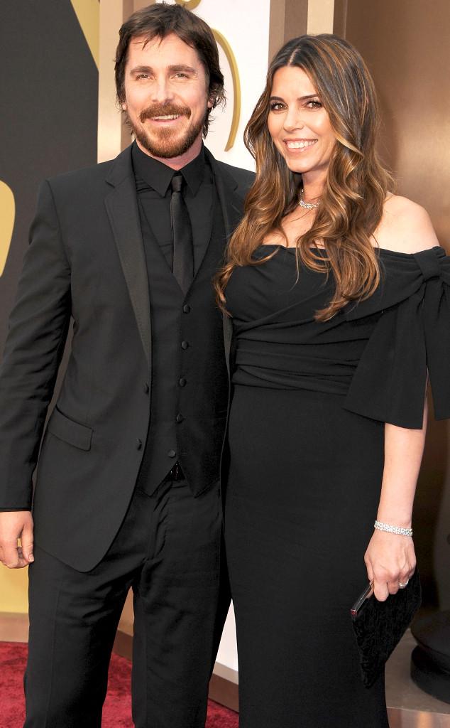Christian Bale, Sibi Blazic, Oscars