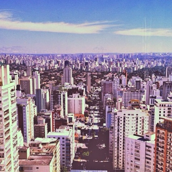 Gisele Bündchen Brasil