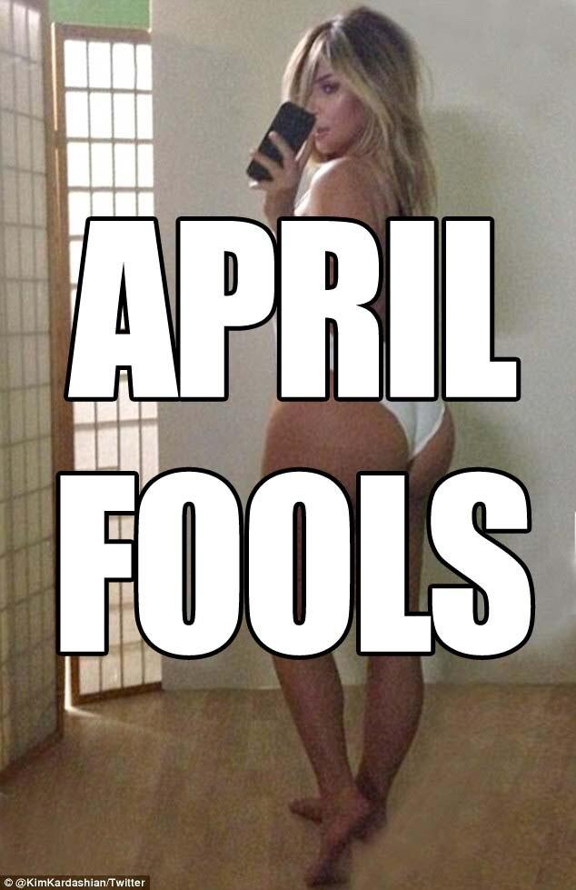 soup - kim april fools