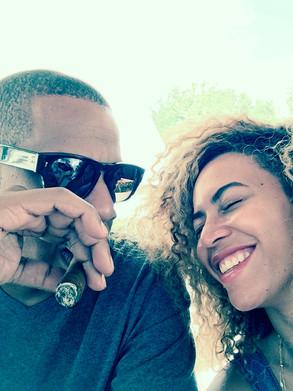 Beyonce, Jay Z, Jay-Z