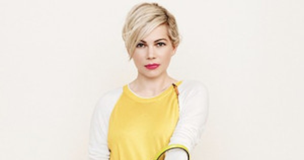 9c471315ed Michelle Williams Stuns in New Louis Vuitton Campaign—See the Pics ...
