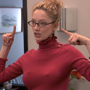 Judy Greer, Arrested Development