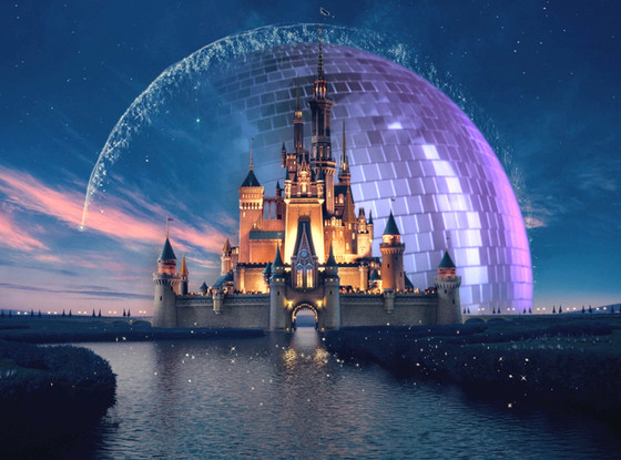 Dancing With The Stars, Disney
