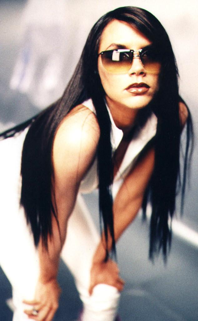 Victoria Beckham, Spice Girls