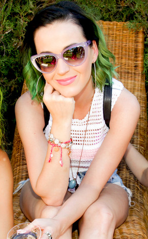 Katy Perry, Coachella