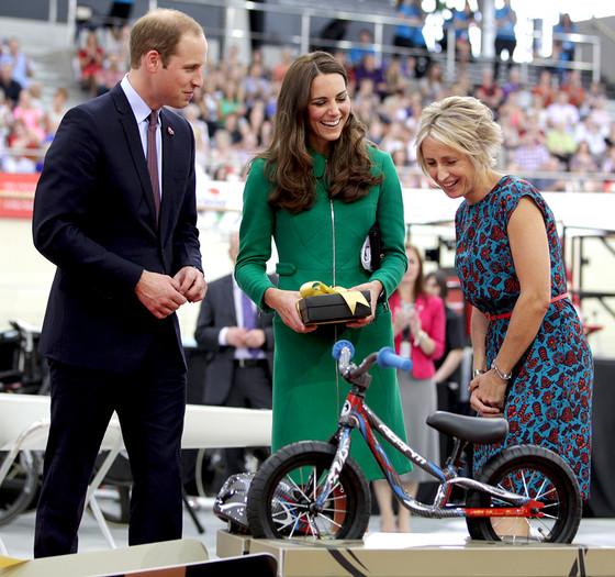 Catherine, Duchess of Cambridge, Prince William, Kate Middleton