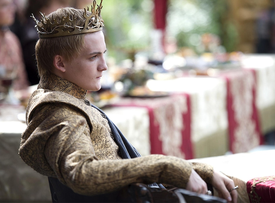 Game of Thrones, Joffrey Death
