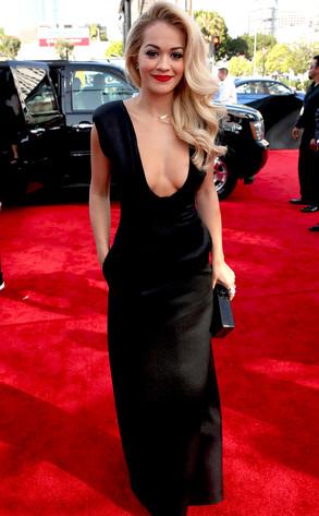 Rita Ora, MTV Movie Awards