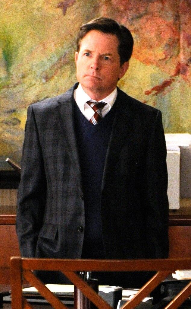 The Good Wife, Michael J. Fox