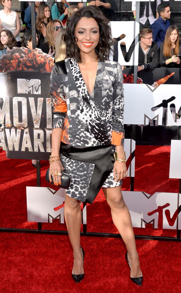 Kat Graham, MTV Movie Awards