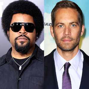 Ice Cube, Paul Walker