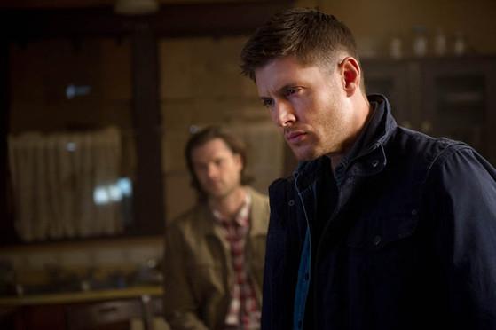 Jensen Ackles, Supernatural, Alpha Male Winner