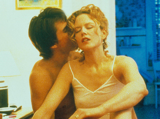 Eyes Wide Shut, Tom Cruise, Nicole Kidman