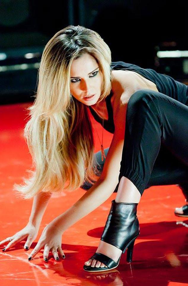 Cheryl Cole, L'Oreal Feria