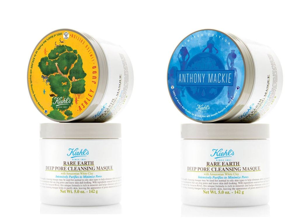 Earth Day Beauty Products