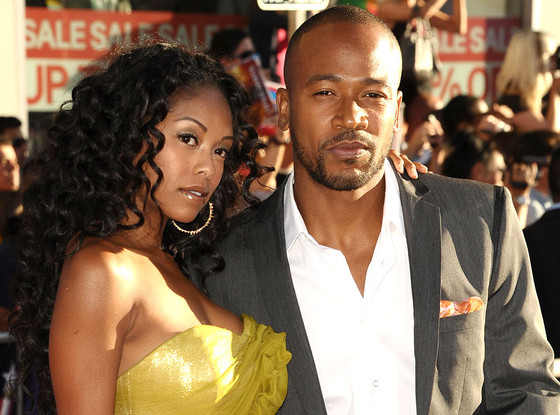 Columbus Short's Wife Files for Divorce, Restraining Order ...