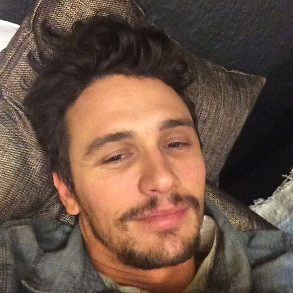 James Franco Instagram