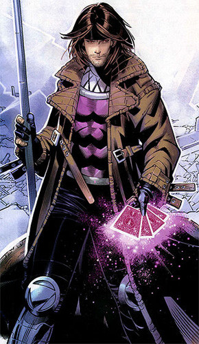 Gambit by Marvel