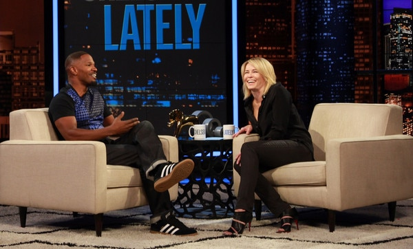 Chelsea Lately Weekly Round-Up 4/7