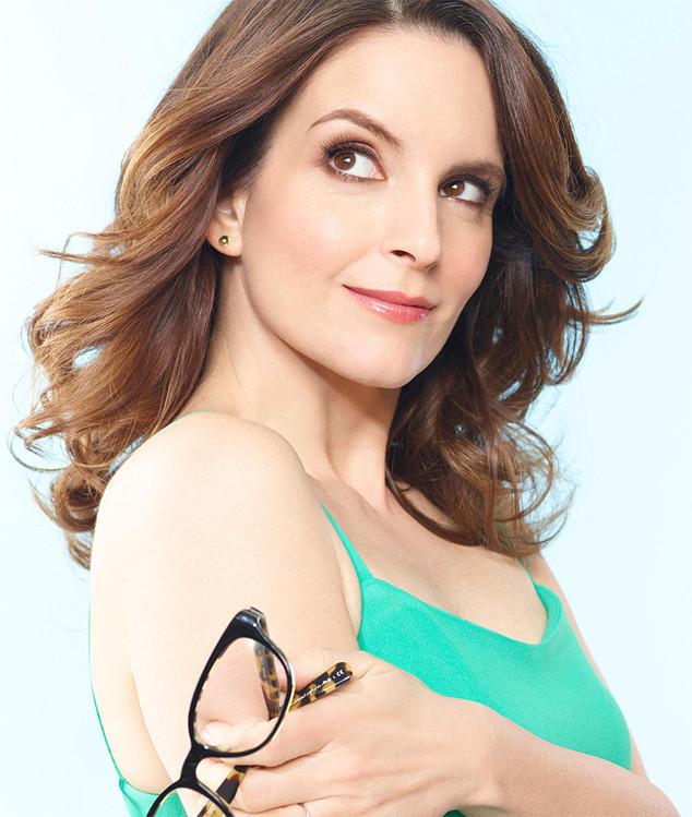 Tina Fey, Garnier Skincare