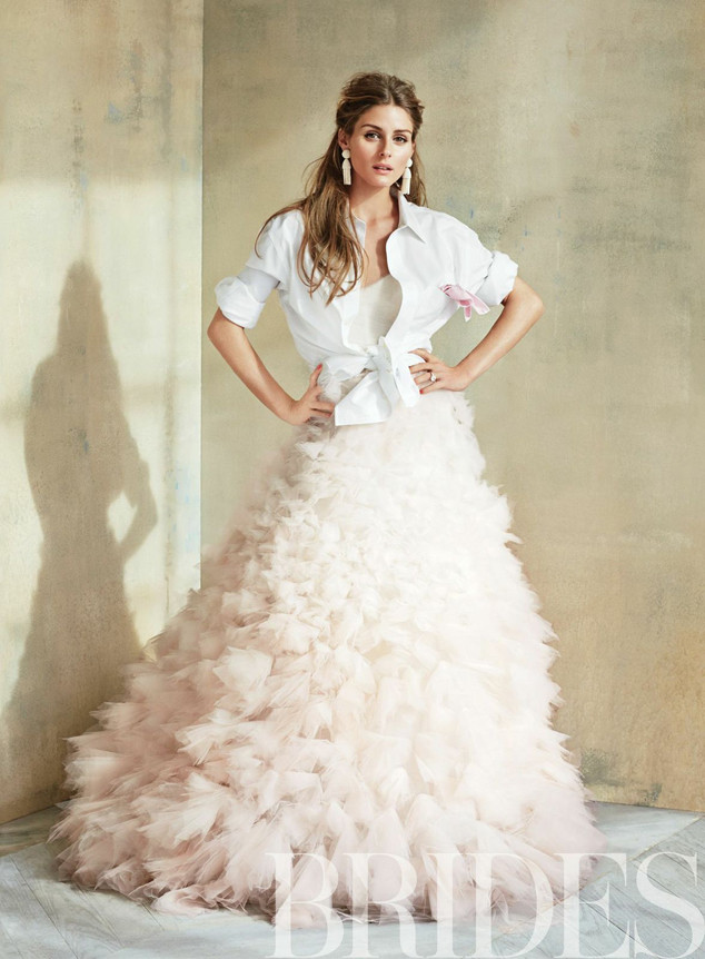 Olivia Palermo, Brides