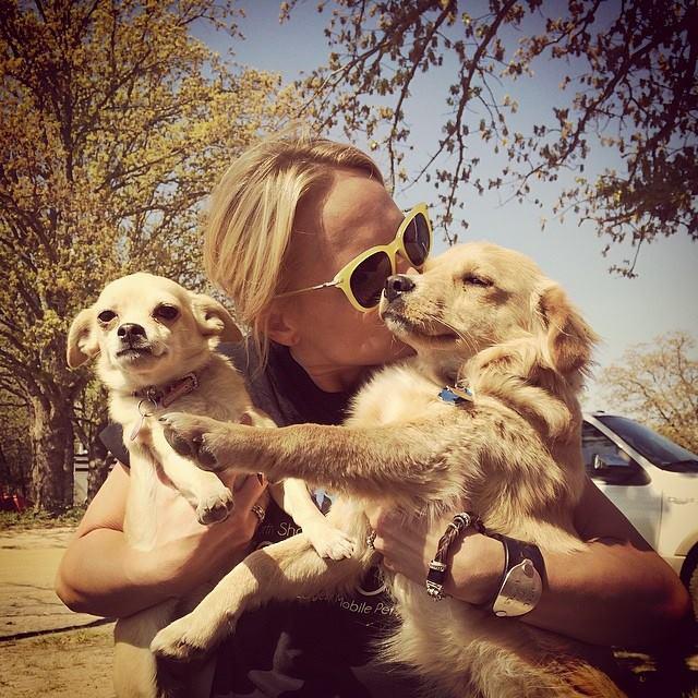 Miranda Lambert, Dog