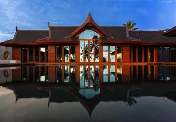 Kardashian Thailand Resort