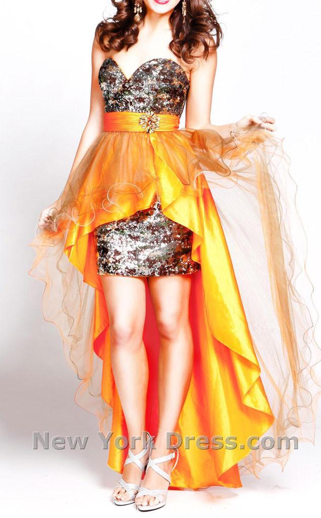 Awful Prom Dresses