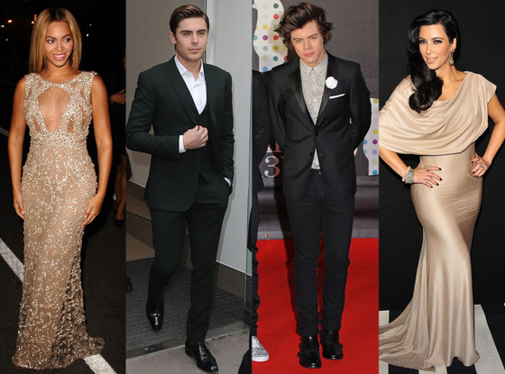 Quiz Which Celeb Would Be Your Perfect Prom Date E News