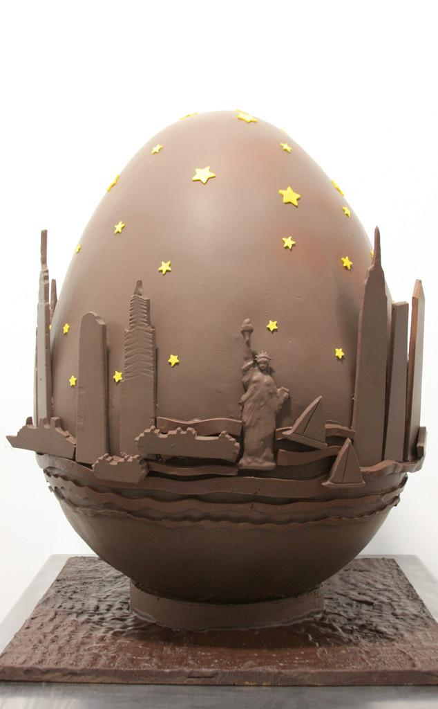 Fabrege Egg