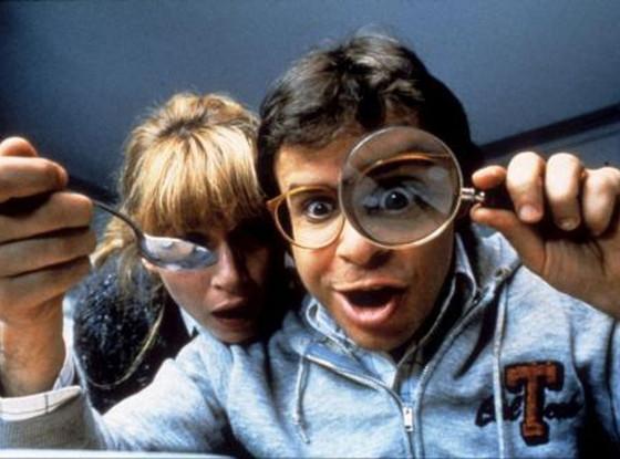 Honey, I Shrunk the Kids, 1989