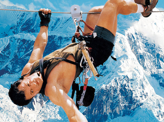Cliffhanger, 1993