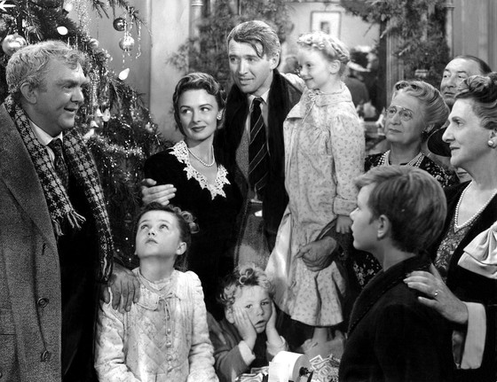 It's A Wonderful Life, 1946