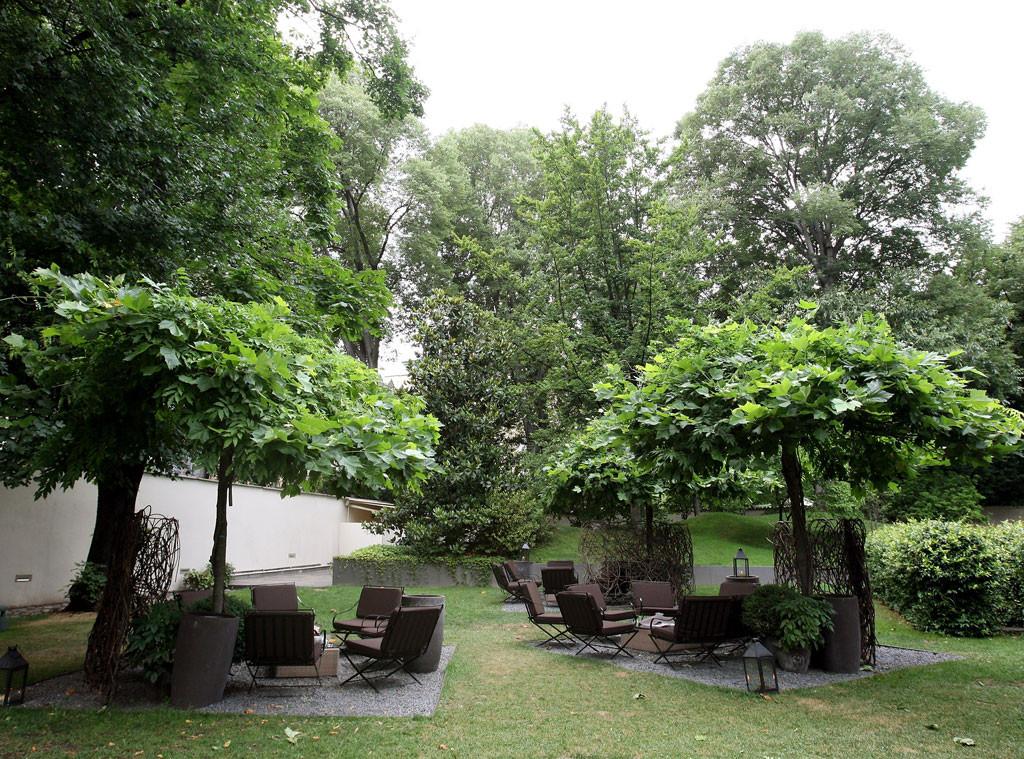 Brian Atwood, Bulgari Hotel Garden