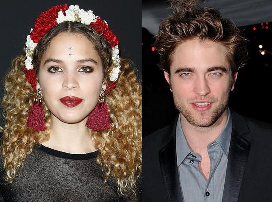 Cleo Wade, Robert Pattinson