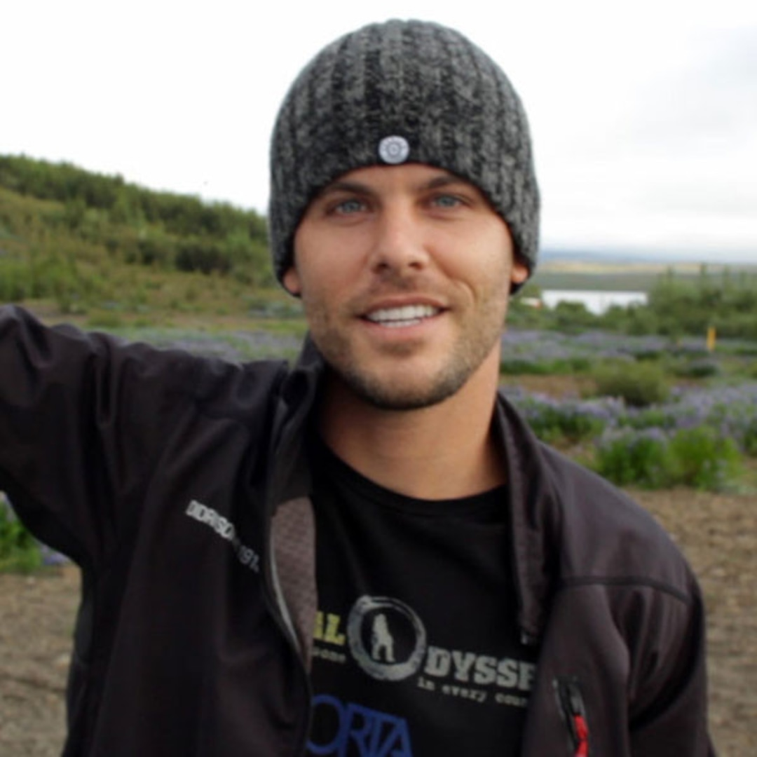 Bachelorette's Eric Hill: 5 Things to Know About the Late ...