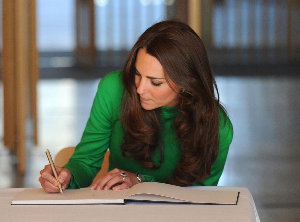 Kate Middleton, Catherine Duchess of Cambridge
