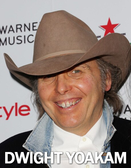 dc3a6a04ebbcd Dwight Yoakam from The 10 Least Popular E-Cigarette Flavors
