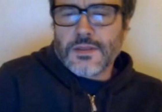 Leonardo Medeiros tem vídeo íntimo divulgado