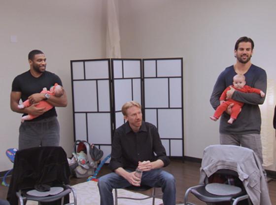 E&J Clip, Baby Camp
