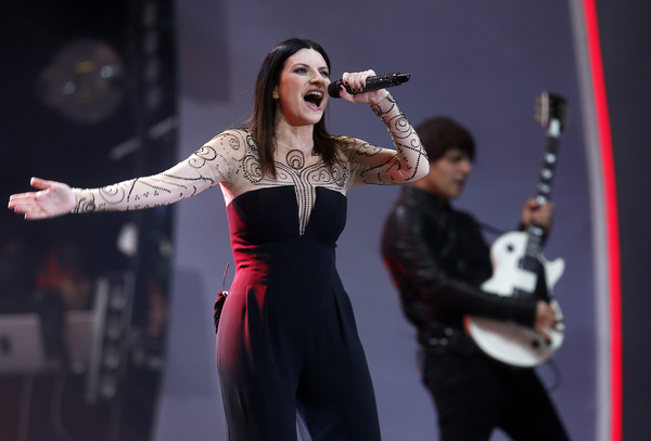 Latin Billboards 2014