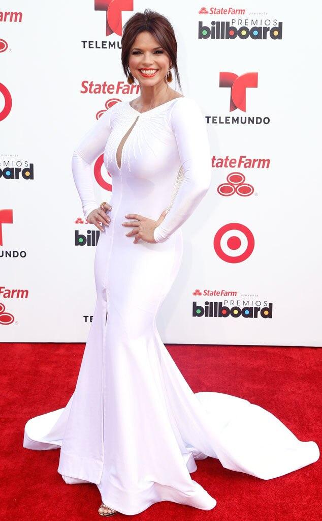 Rashel Diaz, Billboard Latin Music Awards