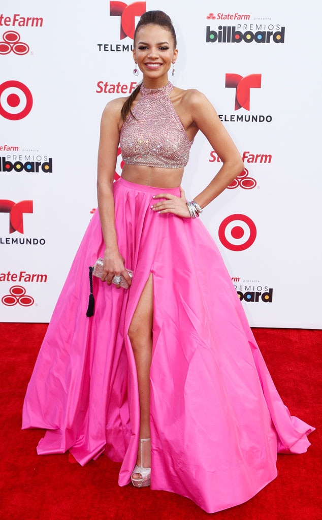 Leslie Grace, Billboard Latin Music Awards