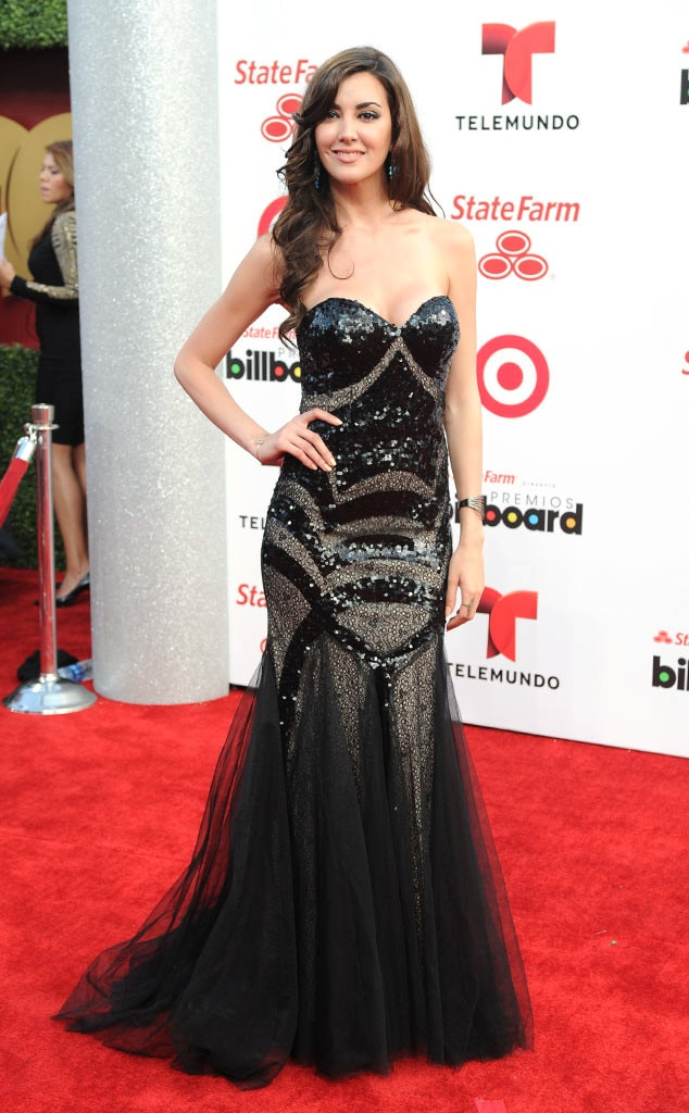 Priscila Perales, Billboard Latin Music Awards