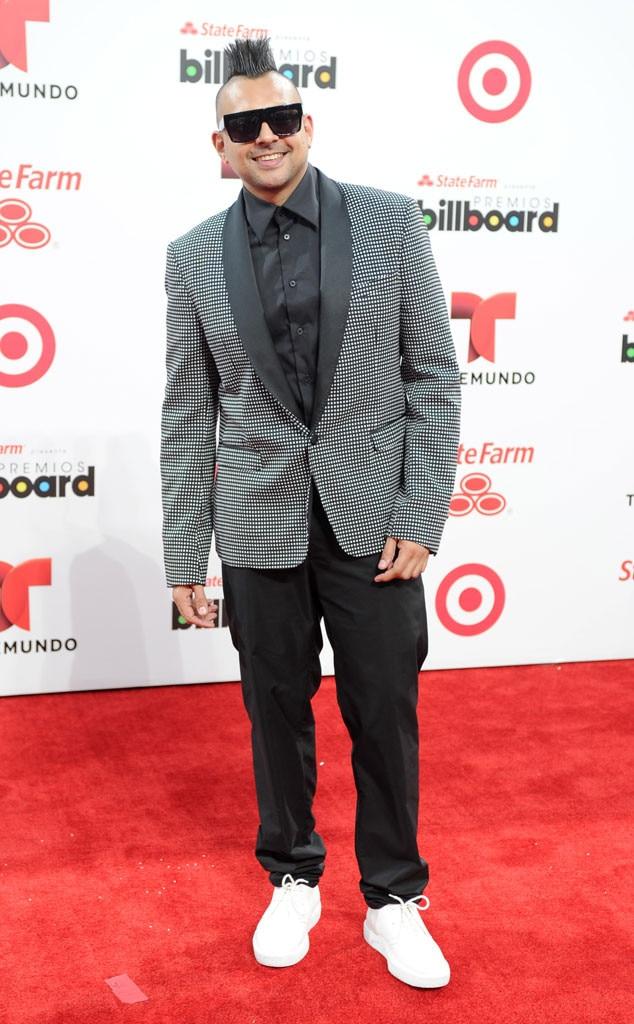 Sean Paul, Billboard Latin Music Awards