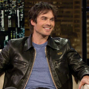Ian Somerhalder Talks Climate Change on Chelsea Lately—Watch Now!