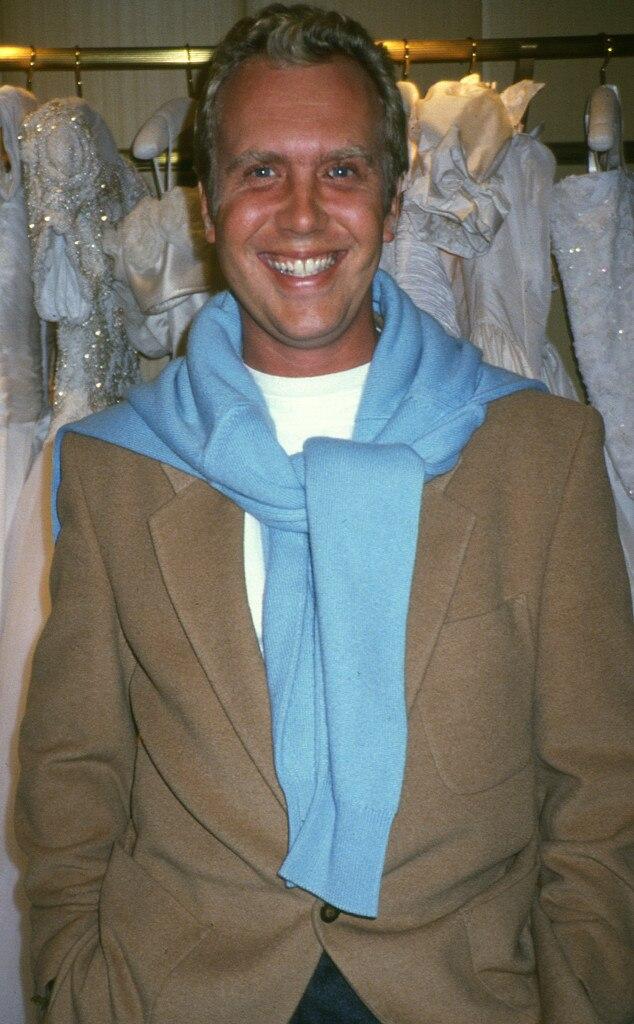Michael Kors, 1991