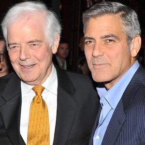 is Nick Clooney italian