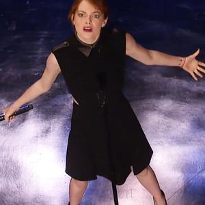 Emma Stone, Tonight Show