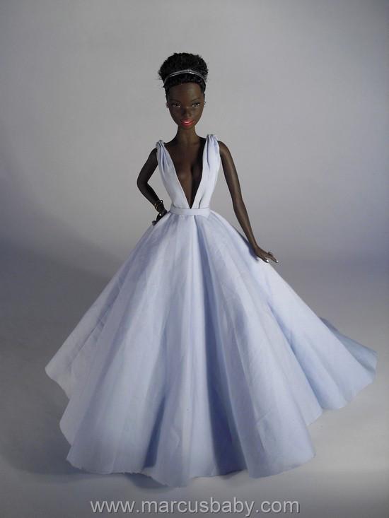 Lupita Nyong'o, Boneca Lupita Nyong'o